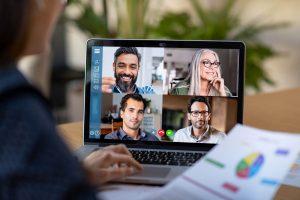 SM Digital Talent Guía para trabajar con Equipos Remotos